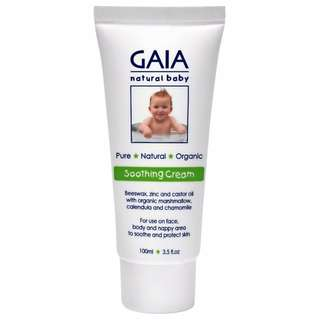 🚚 [FREE MAIL]Gaia baby soothing cream