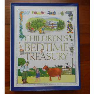 'Children's Bedtime Treasury' / '365 Bedtime Stories'