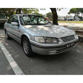Toyota Camry 2.2(A) 1999