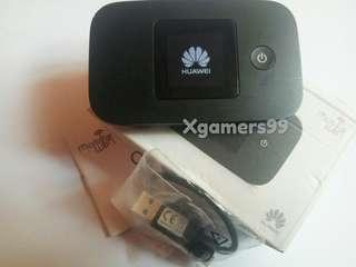 Modem 4g LTE Huawei e5377s-32 wifi/mifi/broadband/router/mobile/hotspot