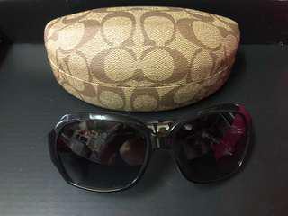 Coach Sunglasses太陽眼鏡