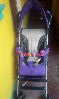 IRDY Umbrella stroller