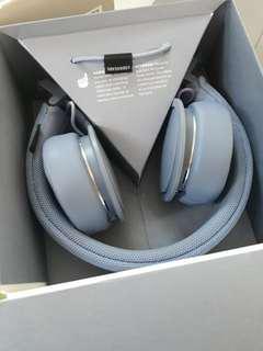 Wireless Headphone - Bluetooth headphone by Urbanears - Plattan ADV Wireless Sea Grey