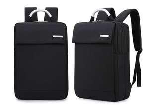 🚚 Black Everyday Laptop Backpack