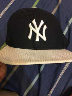 🚚 new era 洋基棒球帽