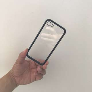 Iphone 7 Magnetic Crystal Hardcase