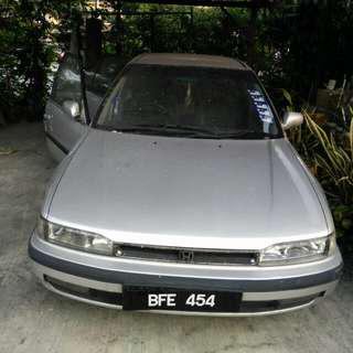 Honda Accord 2.0(Manual)for Sell
