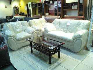 Sofa Premium Delta 211 Bisa Kredit tanpa Bunga dan DP