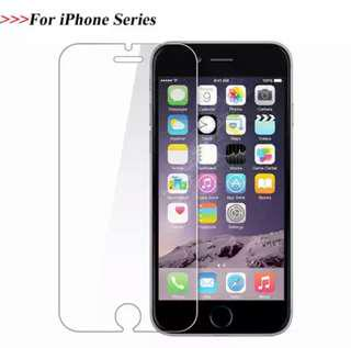 9H Screen covered/protector tempered glass Iphone series