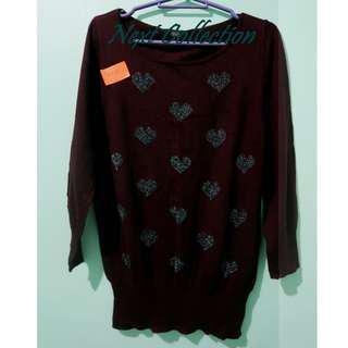 Next Collection Sweatshirt
