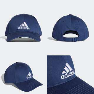 INSTOCKS Adidas Navy Classic Baseball Cap
