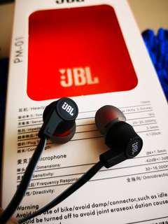 Headset JBL mantap di jamin