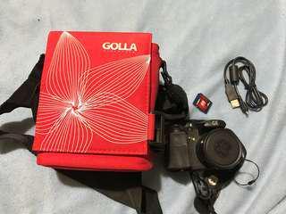 GE X5 digital camera
