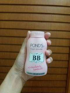 bb ponds #UBLFAIR