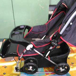 Good Baby Rocker Stroller