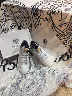 Versace men sneakers