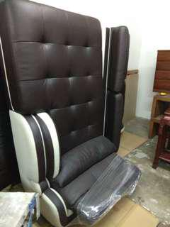 Sofa 2 piece
