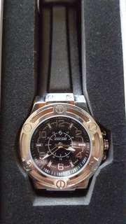 Genuine Timothy Stone Watch (Unisex)