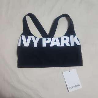 Ivy Park Bra Crop BNWT