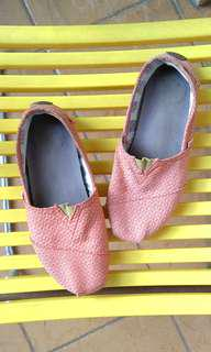 Slip on shoes Wakai