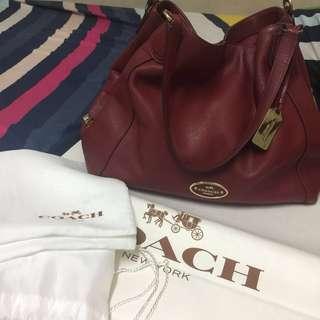 Original Coach Handbag 855aa1c829