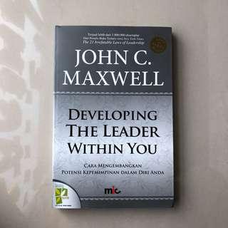 JOHN C. MAXWELL LEADERSHIP