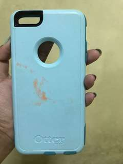 Otterbox 6plus Commuter