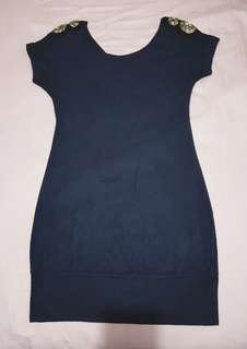 Repriced!!! Little Blue Dress