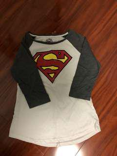 JayJays Superman Top