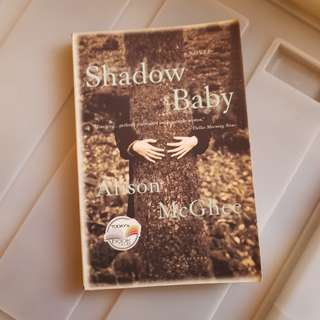 SHADOW BABY BOOK