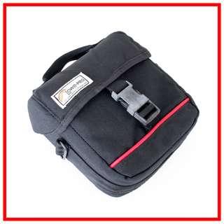 LowePro Camera Bag for DSLR, SLR or Mirrorless (Nikon, Canon, Fujifilm, Panasonic, Sony etc)