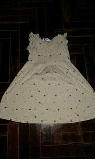 Girls 5-6yo dress