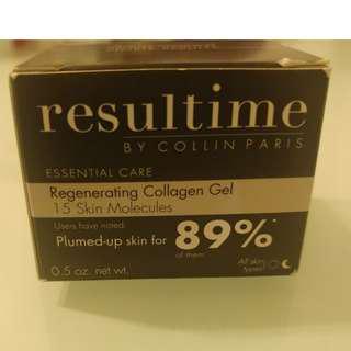 Collin Resultime Regenerating Collagen Gel 活細胞膠原啫喱