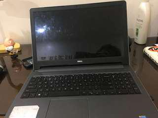 DELL inspiron 15 5000 touch screen gaming laptop