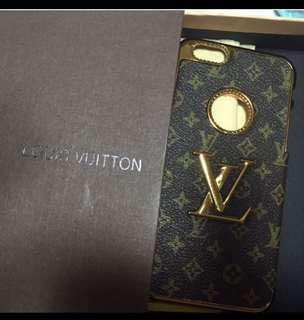 📱IPHONE 6 LUXURY CASE