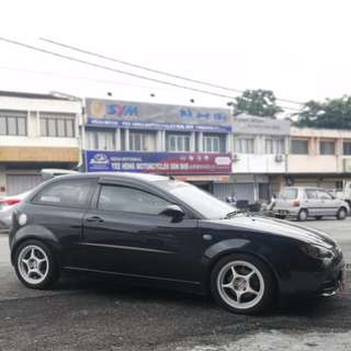 Satria Neo 1.6 Auto 2010 Good Condition !!!