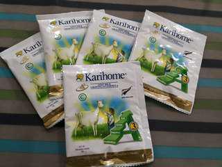 Karihome stage 3 sample