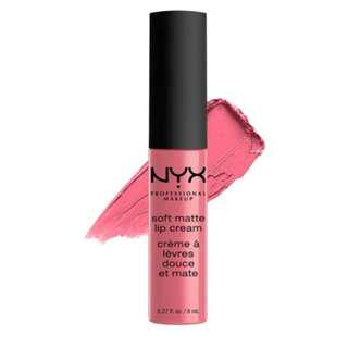 NYX Lip color MILAN