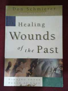 Healing Wounds of the Past