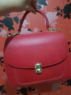Charles & Keith authentic bag
