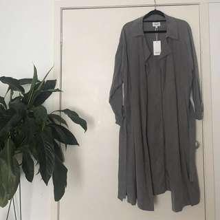 Brand new SEED coat