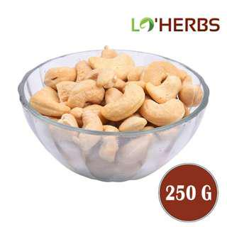 India Import Raw Cashew Nut 印度生腰豆 250g