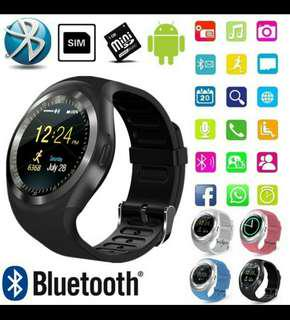⌚ Smart Watch 1.54Touch Screen Fitness Activity Tracker Sleep Monitor