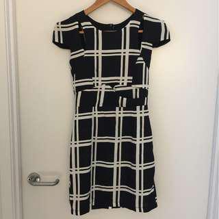 Wilde Heart Short Sleeve Dress