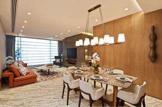 九龍塘豪宅明寓,放低15%首期就可入住