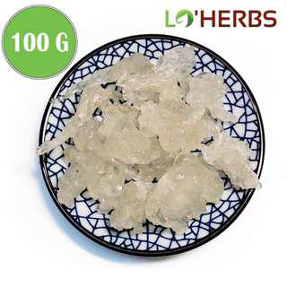 Gum Tragacanth, Snow Bird Nest 雪燕 100g
