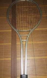 Vintage racquet