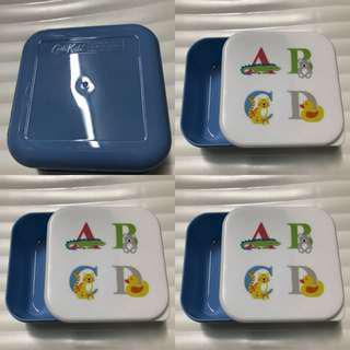 Cath Kids 食物盒