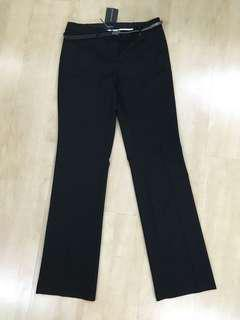 Promod Black Pants