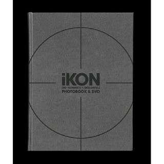 [Preorder]  iKON 2018 Private Stage